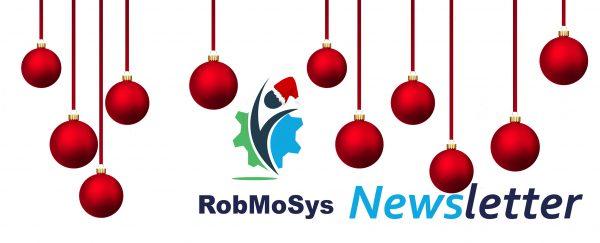 RobMoSys Closing event