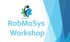 RobMoSys Workshop