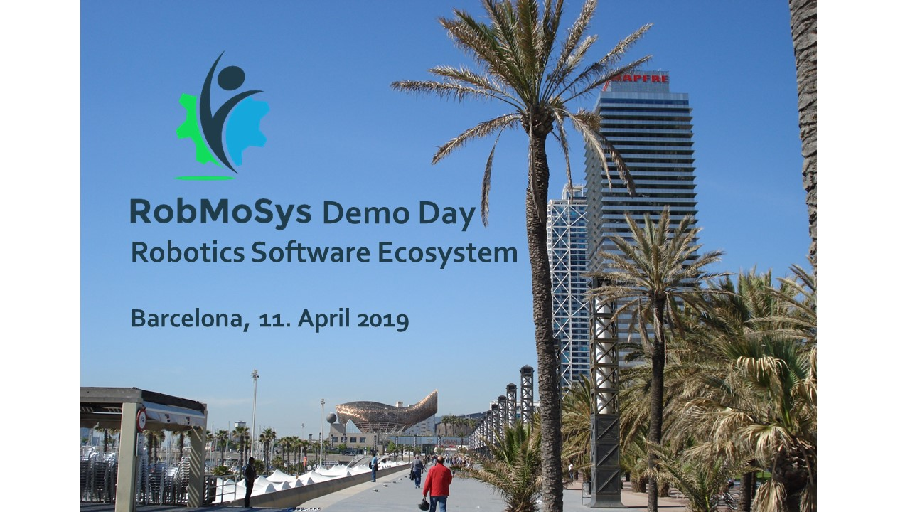DemoDay Barcelona19