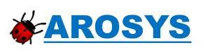 AROSYS Webot RobMoSys ITP