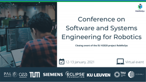 Conference on Software and Systems Engineering 2021