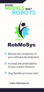 RobMoSys Flyer_2020